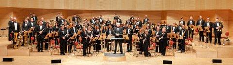 Das LBO in der Philharmonie Essen