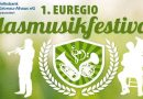 1. Euregio Blasmusikfestival in Ahaus
