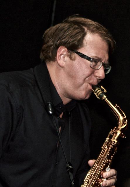Workshops und Konzert mit Prof. Matthias Anton